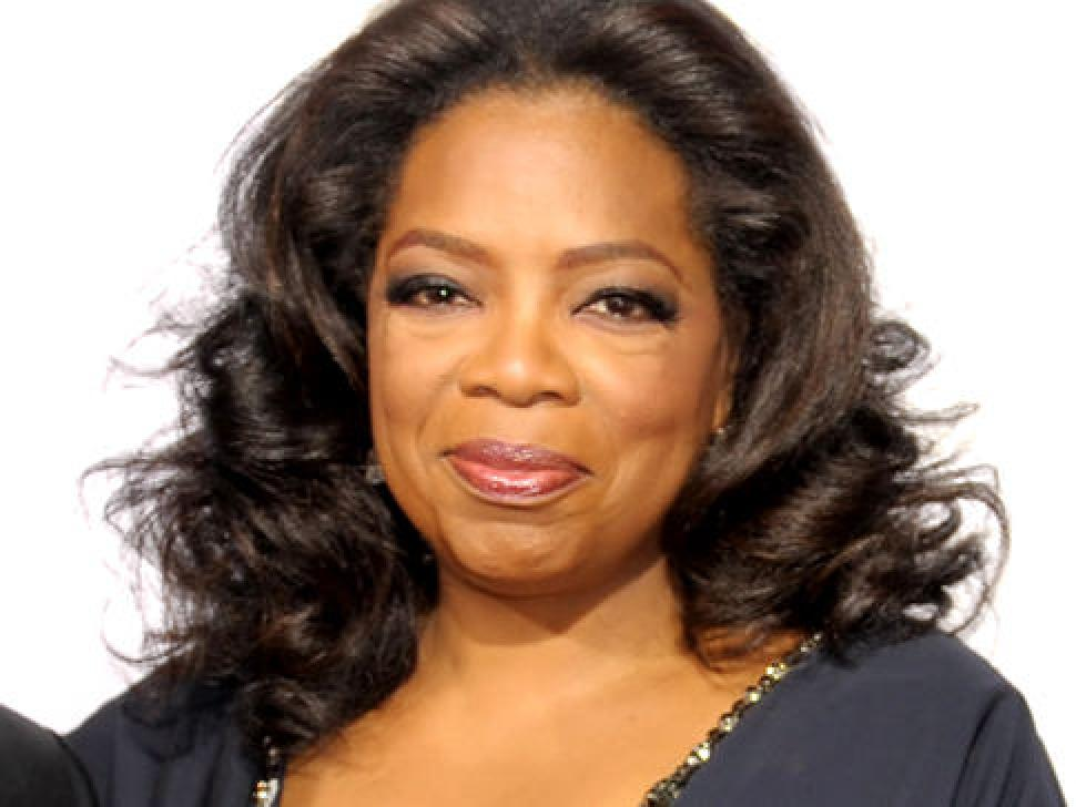 Oprah to Star in HBO's the Immortal Life of Henrietta Lacks