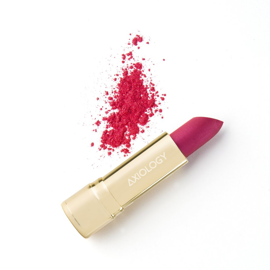 Axiology Vegan Lipstick Coming to Sephora