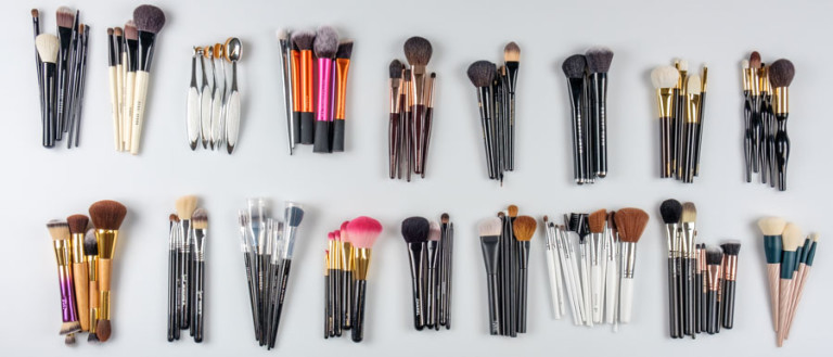 The Best Makeup Brushes?!
