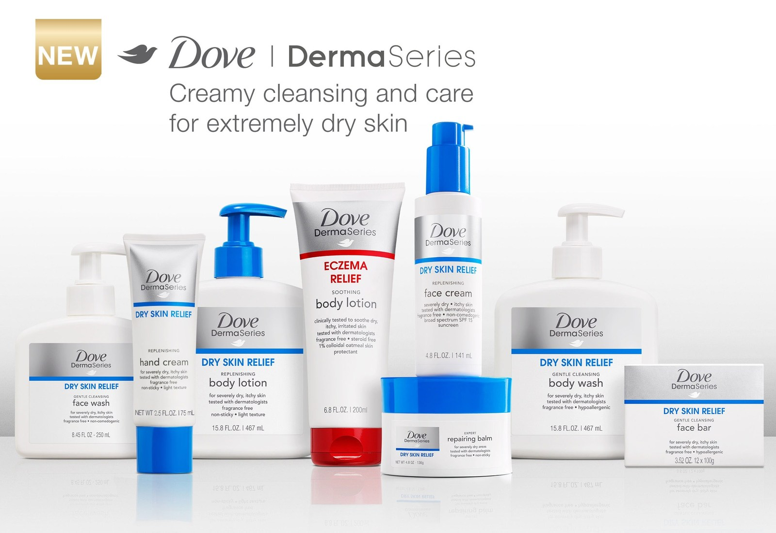 Dove Product