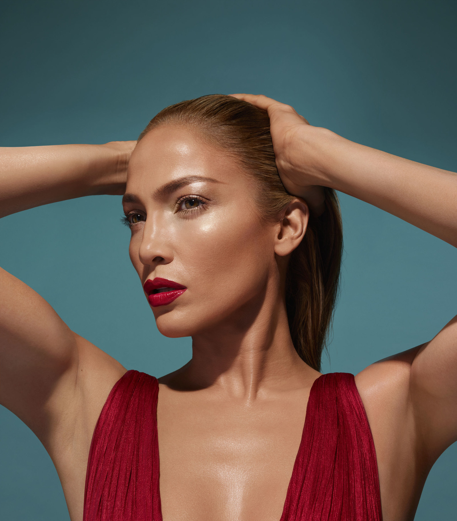 Inglot Cosmetics to Collab with Jennifer Lopez