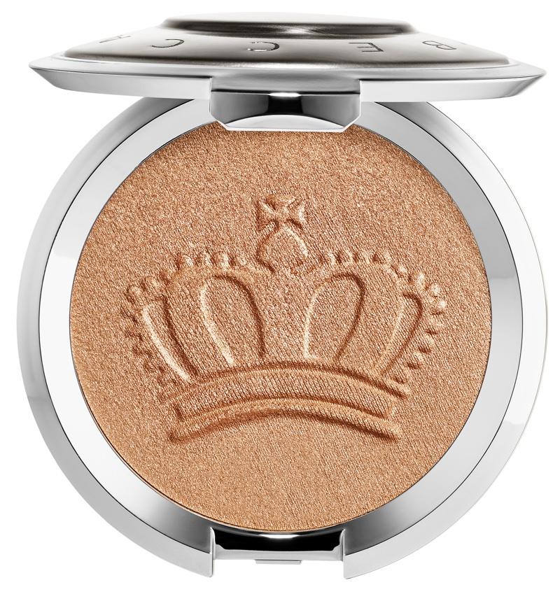 Royal Wedding Vibes: Becca Cosmetics  Royal-themed highlighting powder
